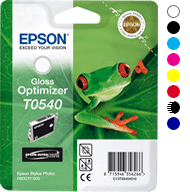 Cartouches epson grenouille ultrachrome hi-gloss algerie, imprimante r800 et r1800