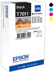epson WORKFORCE  Cartouches d'encre originales epson algerie