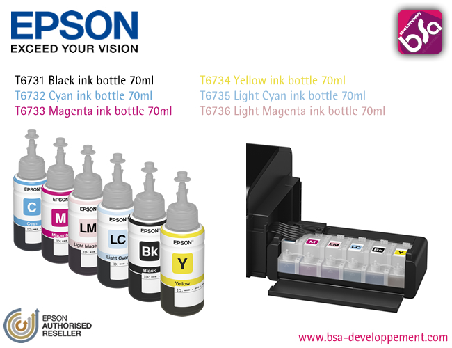 epson l800 ink tank system photo algerie systeme d 39 encre continue epson. Black Bedroom Furniture Sets. Home Design Ideas