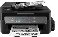 epson Workforce m200 ink tank system ciss epson multifonction
