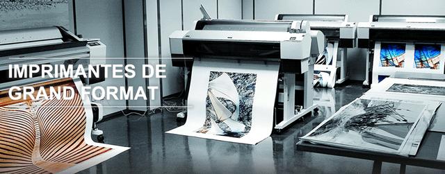 imprimantes grand format traceurs professionnels epson alg rie distribu es par bsa d veloppement. Black Bedroom Furniture Sets. Home Design Ideas